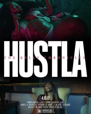 Kash Doll - Hustla
